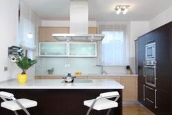 Kuhinje za mansarde